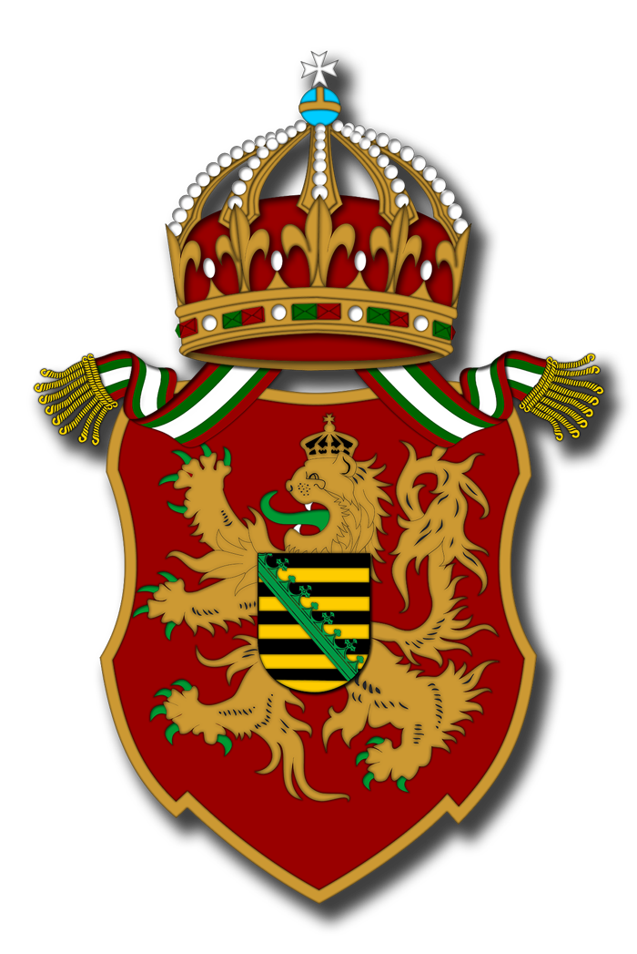 Royal Bulgarian Arms