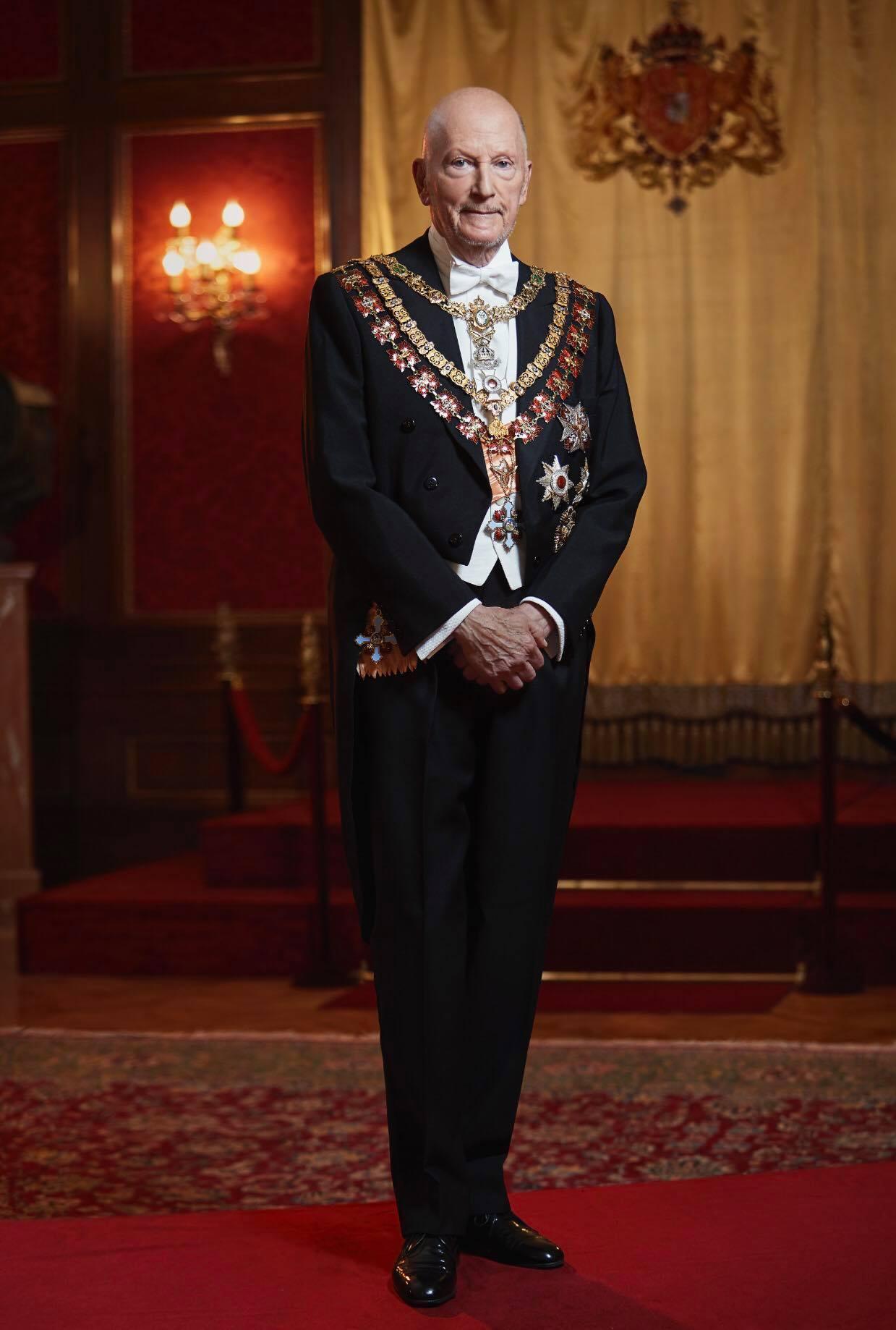 Tsar Simeon II