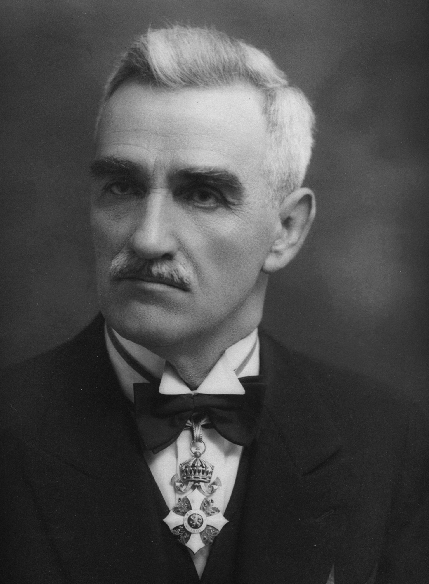 S. Chilingirov