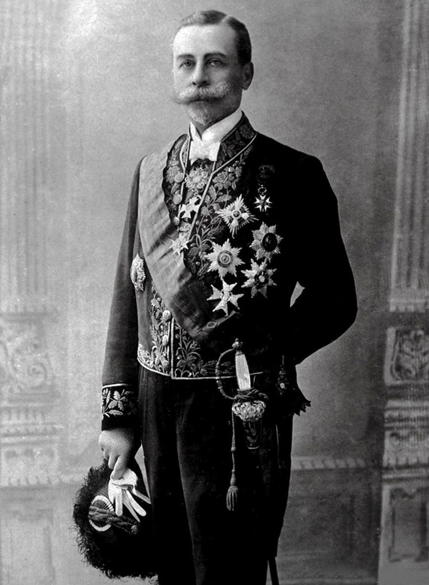 I. Geshov