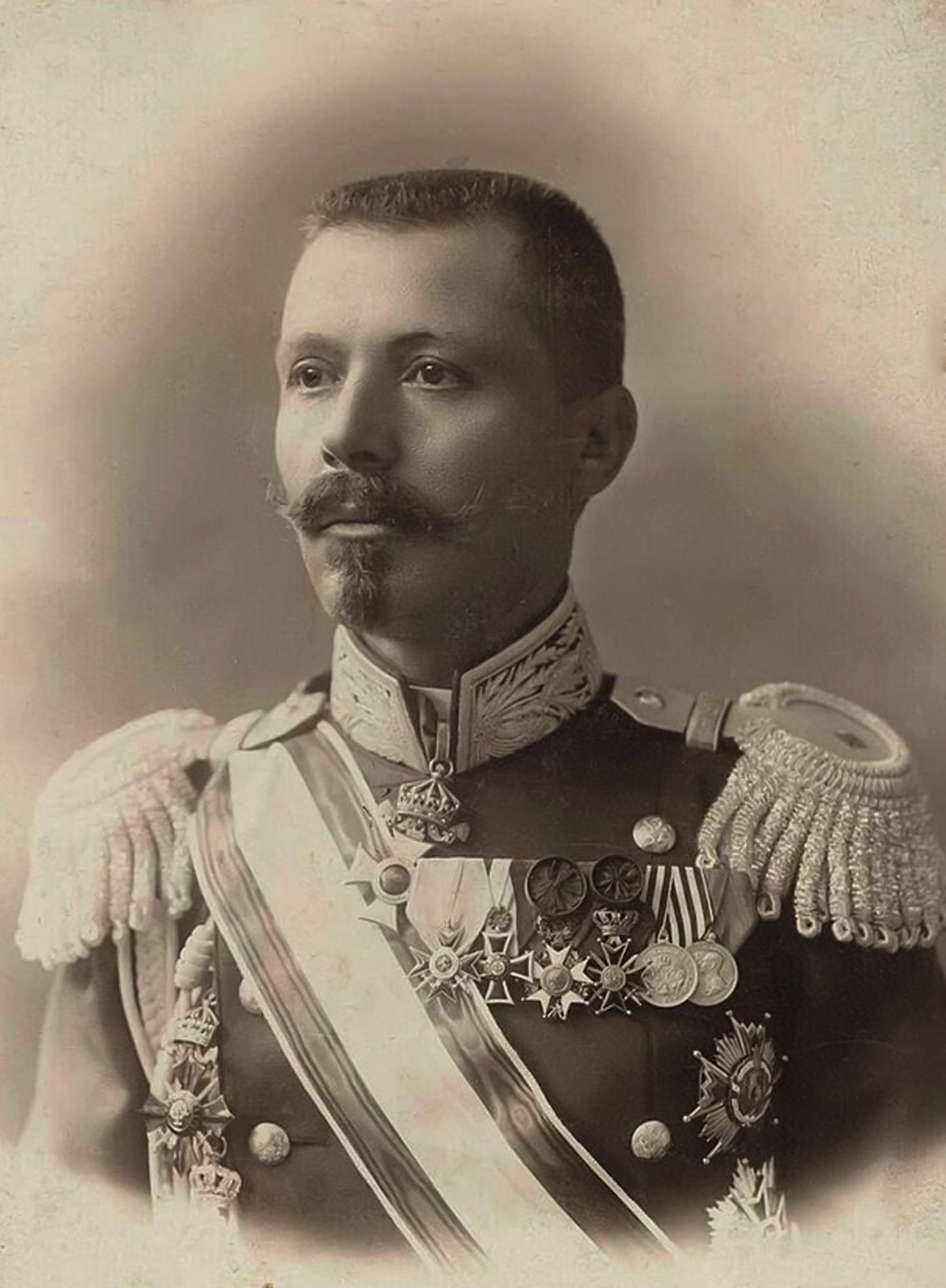Gen. Nazlamov
