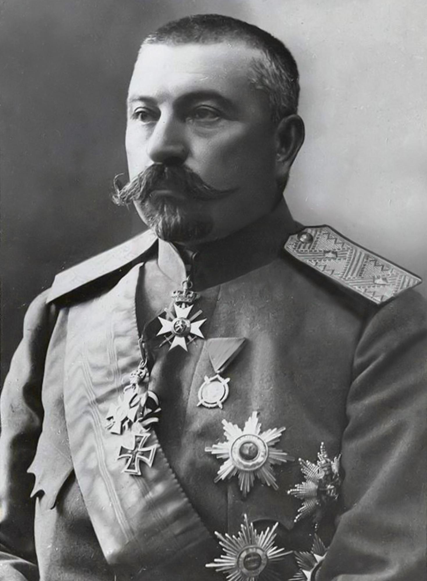 Gen. Petrov