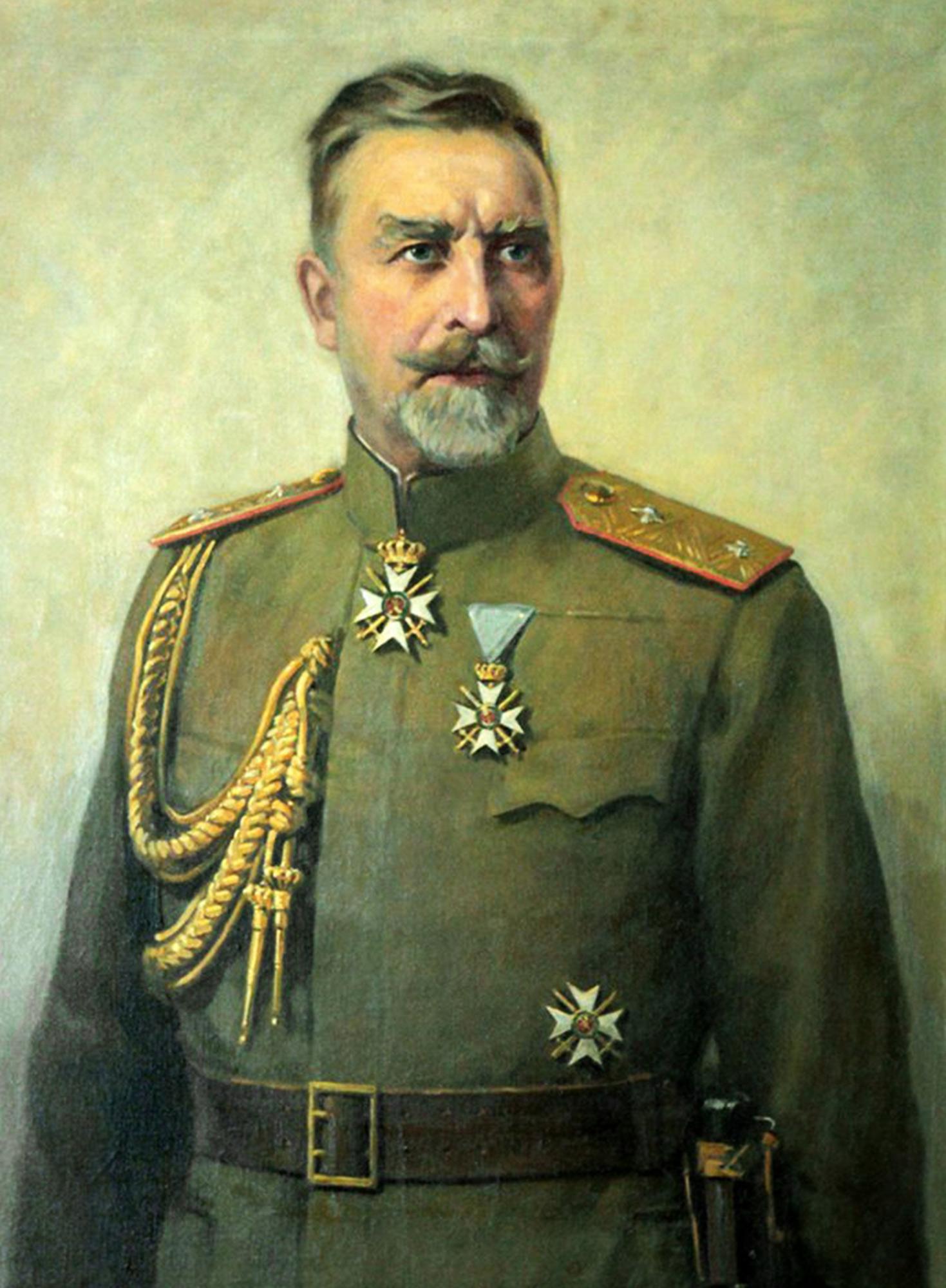 Gen. Vazov